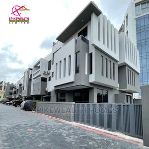 4bdrm Duplex in Smart Luxury Duplex, Ikoyi for Sale | Houses & Apartments For Sale for sale in Lagos State, Ikoyi
