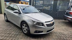Chevrolet Cruze 2016 Silver   Cars for sale in Lagos State, Amuwo-Odofin