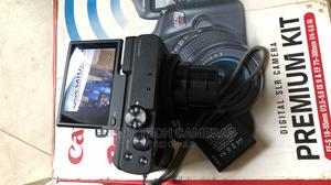 Panasonic DC-ZS70 4K 20.3mp Leica Video Camera   Photo & Video Cameras for sale in Lagos State, Ikeja