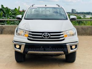 New Toyota Hilux 2020 White | Cars for sale in Abuja (FCT) State, Kado