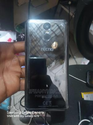 Tecno Pouvoir 2 Pro 16 GB Black | Mobile Phones for sale in Lagos State, Ojo