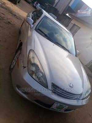 Lexus ES 2005 330 Silver   Cars for sale in Lagos State, Ifako-Ijaiye