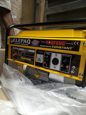 Elepaq Generator   Electrical Equipment for sale in Lagos State, Ikeja