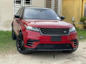 Land Rover Range Rover Velar 2018 P250 HSE R-Dynamic 4x4 Red | Cars for sale in Lagos State, Lekki