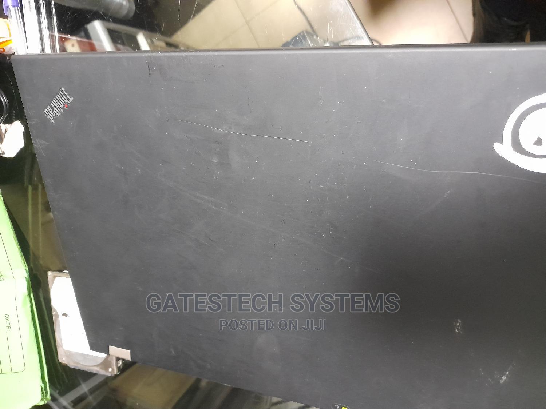 Archive: Laptop Lenovo ThinkPad T410 8GB Intel Core I5 HDD 500GB