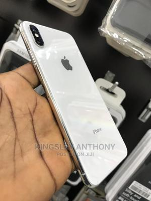 Apple iPhone XS Max 256 GB White | Mobile Phones for sale in Rivers State, Port-Harcourt