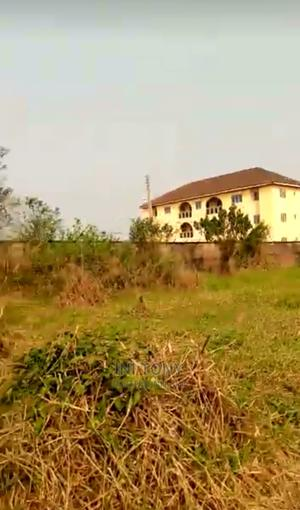 Plots and Acres of Lands at Opic Estate Close to Channels TV   Land & Plots For Sale for sale in Lagos State, Ojodu