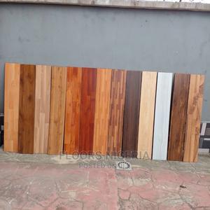 Laminate Wooden Floor   Building Materials for sale in Lagos State, Lekki