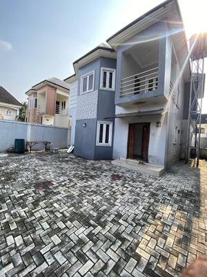 Furnished 4bdrm Duplex in Royal Avenue Estate, Port-Harcourt for Sale | Houses & Apartments For Sale for sale in Rivers State, Port-Harcourt