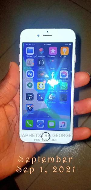 Apple iPhone 6 16 GB Gold   Mobile Phones for sale in Lagos State, Alimosho