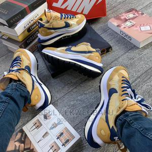 Sacai X Nike Vapor Waffle Sneakers | Shoes for sale in Lagos State, Apapa