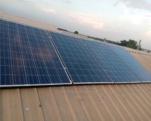 Solar Energy System Installation | Solar Energy for sale in Edo State, Benin City
