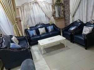 7 Seaters Royal Sofa   Furniture for sale in Lagos State, Ogudu