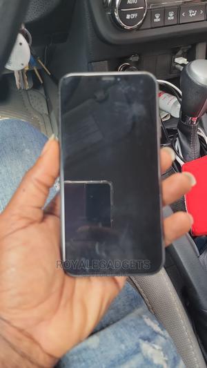 Apple iPhone XR 64 GB Black | Mobile Phones for sale in Lagos State, Ikeja