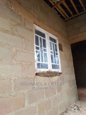 Window Casement With Net and Burglary | Windows for sale in Oyo State, Ibadan
