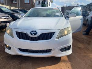 Toyota Camry 2011 White | Cars for sale in Lagos State, Abule Egba