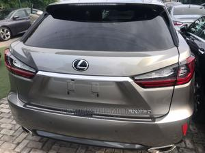 Lexus RX 2019 350 FWD Gray | Cars for sale in Lagos State, Lekki