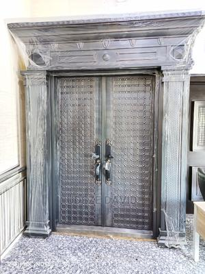 Bullet Resistant Entrance Door   Doors for sale in Lagos State, Surulere