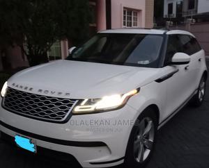 Land Rover Range Rover Velar 2018 P380 SE R-Dynamic 4x4 White | Cars for sale in Lagos State, Ikoyi