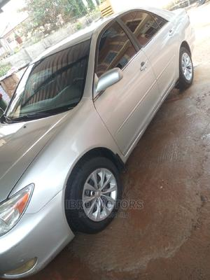 Toyota Camry 2004 Silver | Cars for sale in Abuja (FCT) State, Garki 1