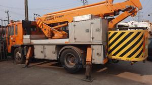 Sky Lift Truck   Trucks & Trailers for sale in Lagos State, Amuwo-Odofin