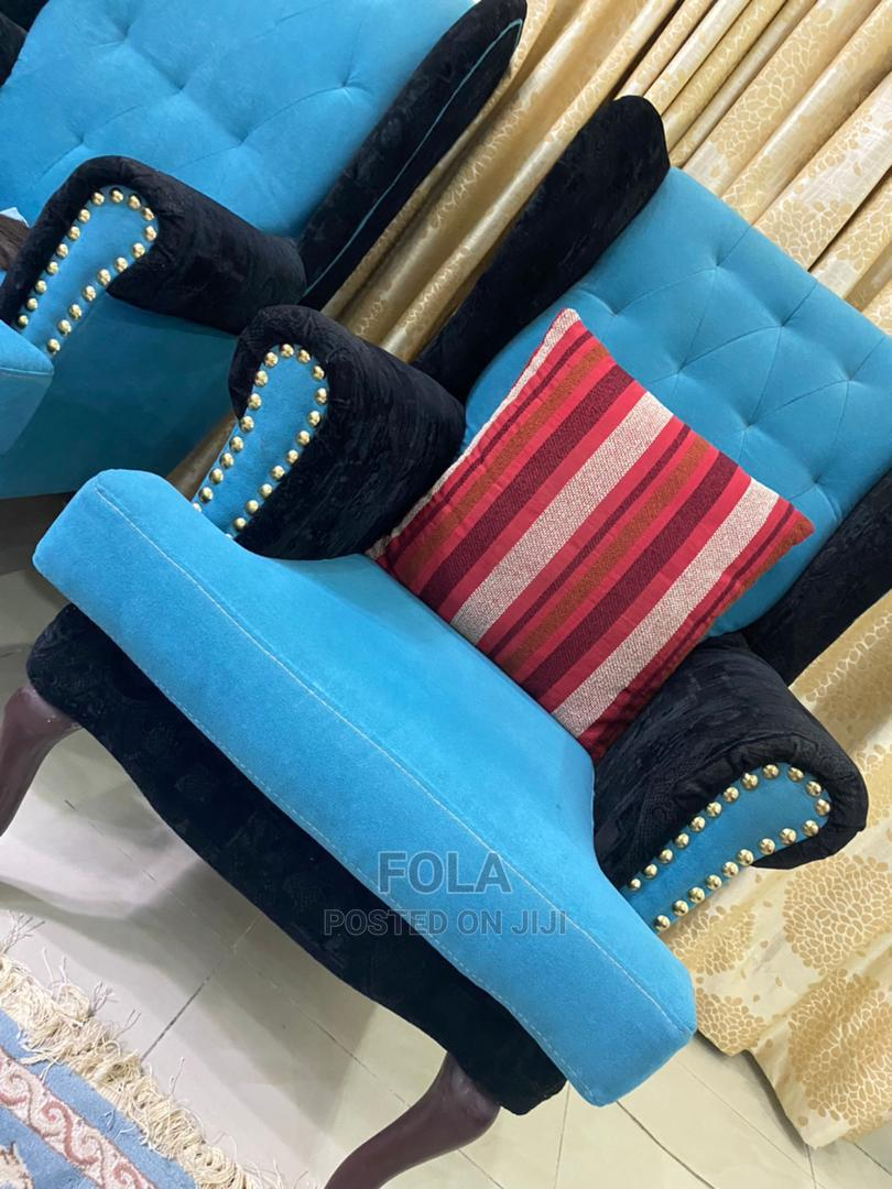 Super Quality Victorian Styled Chairs   Furniture for sale in Lekki, Lagos State, Nigeria