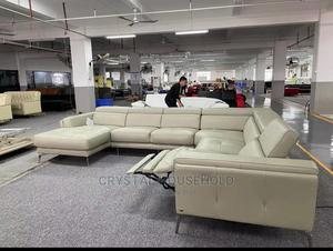 Contemporary L Shape Sofa   Furniture for sale in Lagos State, Lekki