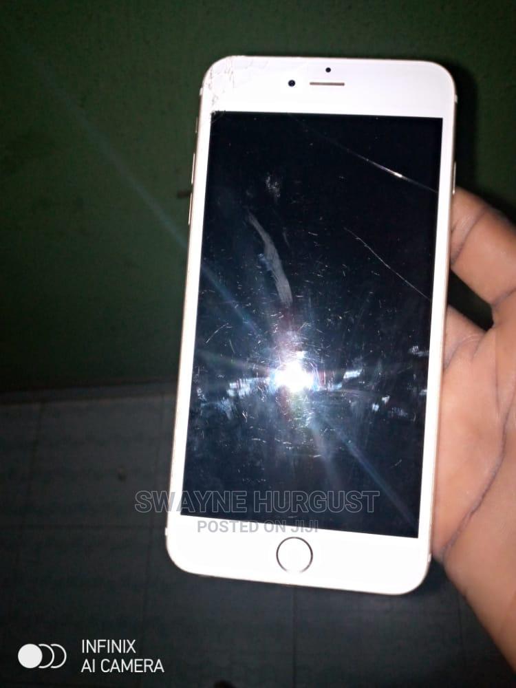 Apple iPhone 6s Plus 64 GB Gold | Mobile Phones for sale in Ibadan, Oyo State, Nigeria