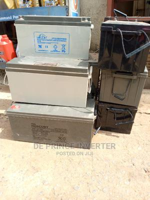 We Buy Condemned Inverter Batteries | Solar Energy for sale in Abuja (FCT) State, Central Business District