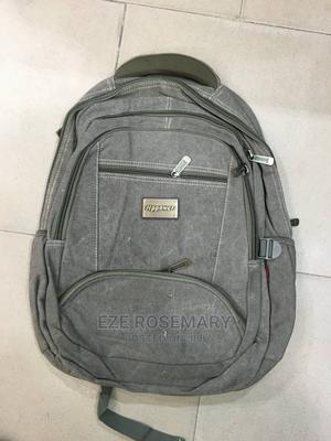 Hp Laptop Bag ( Grey) | Computer Accessories  for sale in Lagos State, Ikeja