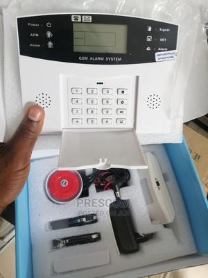 GSM Burglary Alarm System   Safetywear & Equipment for sale in Lagos State, Ojo