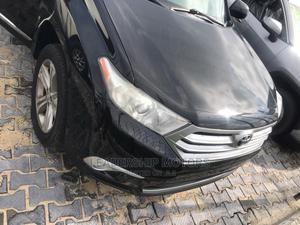 Toyota Highlander 2011 Black   Cars for sale in Lagos State, Lekki