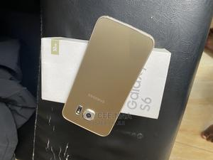 Samsung Galaxy S6 32 GB Gold | Mobile Phones for sale in Imo State, Owerri