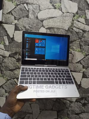 Laptop HP EliteBook Revolve 810 G1 8GB Intel Core I3 SSD 128GB | Laptops & Computers for sale in Lagos State, Ikeja
