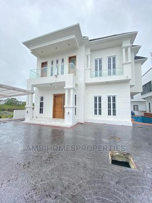 5bdrm Duplex in Lekki County Homes for Sale | Houses & Apartments For Sale for sale in Lekki, Lekki Phase 1