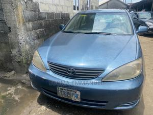Toyota Camry 2003 Blue | Cars for sale in Rivers State, Port-Harcourt