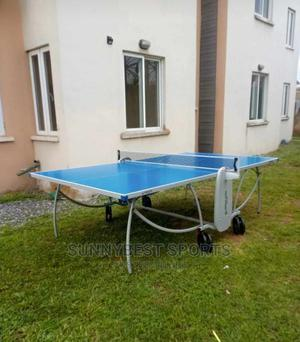 Brand New Table Tennis | Sports Equipment for sale in Lagos State, Surulere