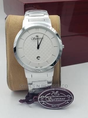 AUTHENTIC SURVIVOR Chained Watch for Bosses   Watches for sale in Lagos State, Lagos Island (Eko)