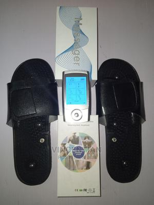 Digital Therapy Acupuncture Slippers | Sports Equipment for sale in Lagos State, Surulere