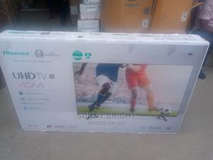 Hisense Smart Tv | TV & DVD Equipment for sale in Abuja (FCT) State, Wuse