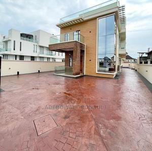 Furnished 4bdrm Duplex in Osapa London for Sale | Houses & Apartments For Sale for sale in Lekki, Osapa london