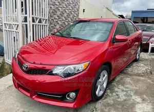 Toyota Camry 2013 Red | Cars for sale in Lagos State, Surulere