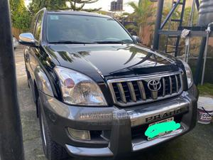 Toyota Land Cruiser Prado 2008 Black | Cars for sale in Cross River State, Calabar