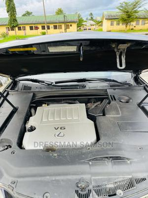 Lexus ES 2008 350 Blue | Cars for sale in Bayelsa State, Southern Ijaw