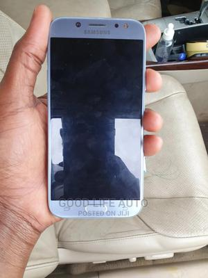 Samsung Galaxy J5 Pro 16 GB Blue   Mobile Phones for sale in Abuja (FCT) State, Gwarinpa