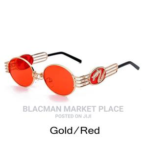 Cartier Dragon Metal Rimmed Sunglasses   Clothing Accessories for sale in Lagos State, Alimosho