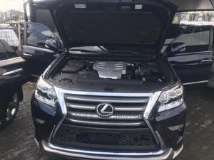 Lexus GX 2019 460 Luxury Blue | Cars for sale in Lagos State, Lekki