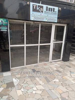 Shop to Let for 250k | Commercial Property For Rent for sale in Ikeja, Unity Road