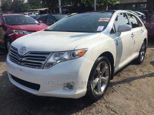 Toyota Venza 2011 V6 AWD White | Cars for sale in Lagos State, Amuwo-Odofin