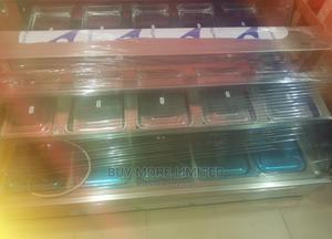 Quality Food Warmer | Restaurant & Catering Equipment for sale in Rivers State, Port-Harcourt